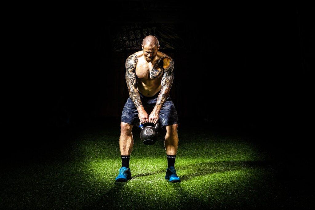 dark, effort, exercise