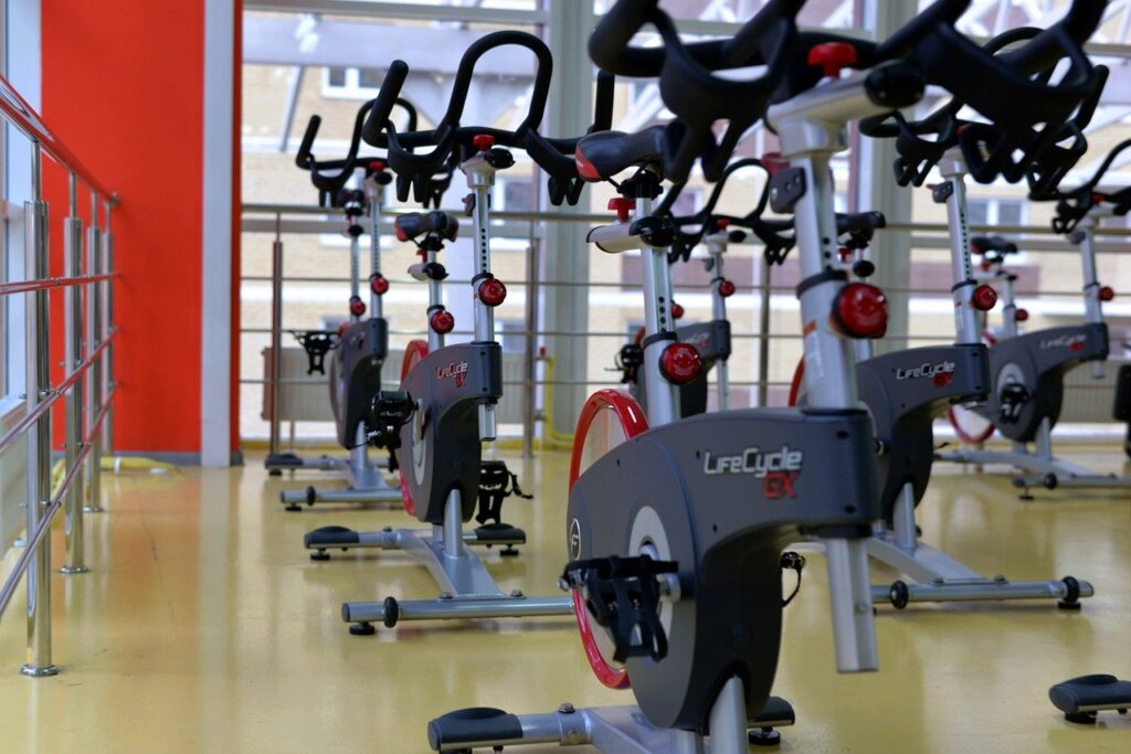 sports, indoor cycling, fitness